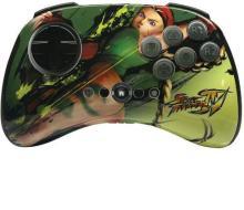 MAD CATZ PS3 Wireless FightPad R 2 Cammy