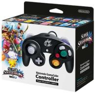 NINTENDO Wii U Gamecube Ctrl Super SBros