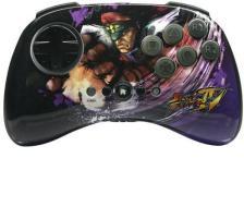 MAD CATZ PS3 Wireless FightPad R 2 Bison