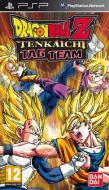 Dragonball Z Tenkaichi Tag Team