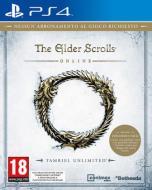 The Elder Scrolls Online Tamriel Unltd.