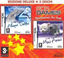 Mici Amici + Allegri Delfini