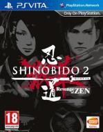 Shinobido 2: Reveangence of Zen