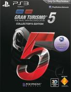 Gran Turismo 5 Collection