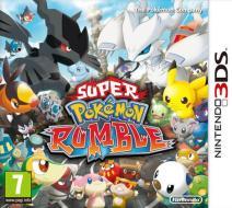 Super Pokemon Rumble