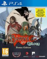 The Banner Saga Trilogy Edizione Bonus