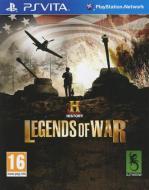 History: Legends of War