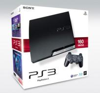 Playstation 3 160GB K Chassis