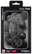 PS3 PC Ctrl dualshock con filo comp Bigb