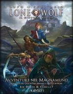 Lupo Solitario - Avventure nel Magnamund