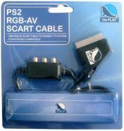 PS2 Cavo Scart - DbPlay