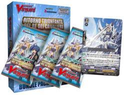 Vanguard Ritorno trionfante Re bundle