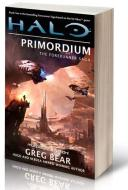 Halo Primordium The Forerunner Saga