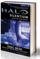 Halo: Silentium - Forerunner Trilogy 3
