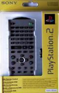 PS2 Sony Telecomando DVD - Silver
