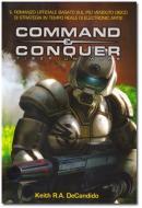Command & Conquer:Tiberium Wars