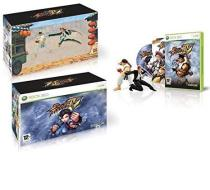 Street Fighter 4 Limited ED (UK)