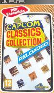 Essentials Capcom Classic Reloaded