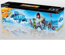 Eyetoy Play: Hero + Spada + Telecamera