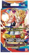 DragonBall Super CardGame Starter Deck 6