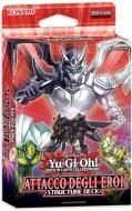 Yu-Gi-Oh! Str. Deck Attacco Eroi