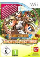 Family Trainer Treasure Adventure