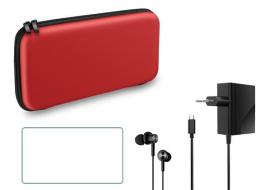 TWO DOTS Switch Travel Kit