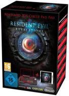 Resident Evil:Revelations+Pad Scorrevole
