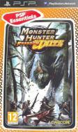 Essentials Monster Hunter Freedom Unite
