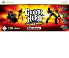 Guitar Hero World Tour Super Bundle