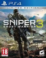 Sniper Ghost Warrior 3 Season Pass Ed.