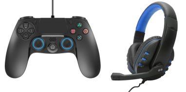 TWO DOTS Kit Gaming PS4
