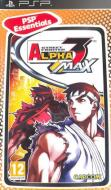Essentials Street Fighter Alpha 3 Max