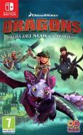 Dragons: l'Alba dei Nuovi Cavalieri
