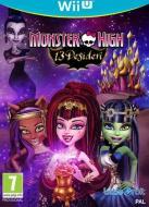 Monster High: 13 desideri