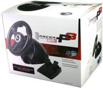 MAD CATZ PS3 Wheels Racer