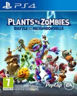Plants VS Zombies:BattleForNeighborville