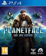Age of Wonders: Planetfall D1 Ed.