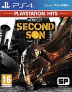 Infamous: Second Son PS Hits