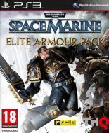 Warhammer Space Marine pre-order