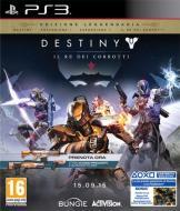 Destiny: Il Re dei Corrotti DayOne Ed.