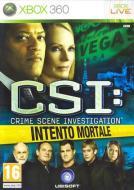 CSI 5 Intento Mortale