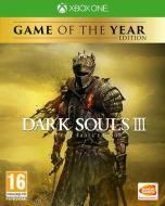 Dark Souls III The Fire Fades GOTY Ed.