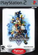 Kingdom Hearts II PLT