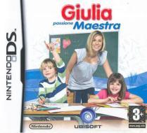 Giulia Passione Maestra