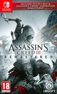 AssassinsCreed 3+AC Liberation Remaster.