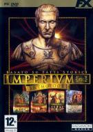 Imperium Anthology