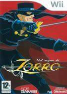 Nel Segno Di Zorro