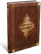 Uncharted 3 Collector`s Ed. Guida Str.