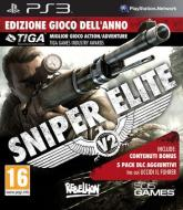 Sniper Elite Game of the Year Ed.